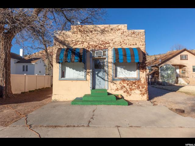 59 E Main, Rockville, UT 84763 (MLS #1574612) :: Lawson Real Estate Team - Engel & Völkers