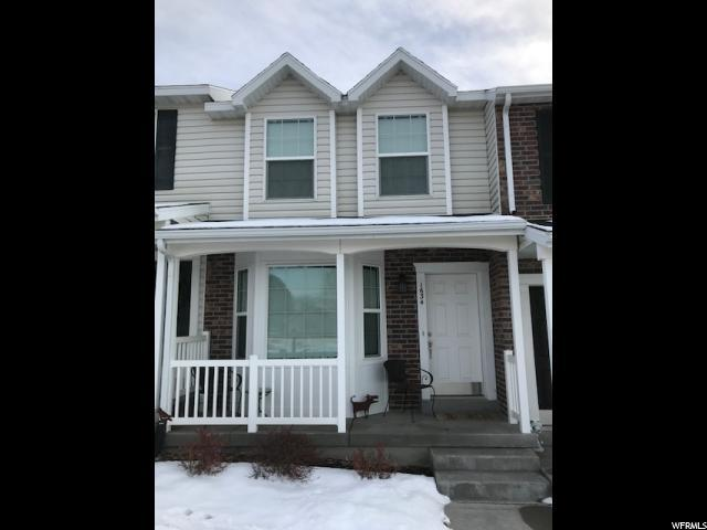 1634 E 475 N #10, Price, UT 84501 (MLS #1574695) :: Lawson Real Estate Team - Engel & Völkers