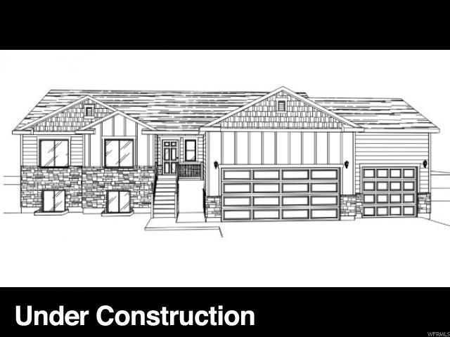 946 S 400 E, Providence, UT 84332 (MLS #1574699) :: Lawson Real Estate Team - Engel & Völkers