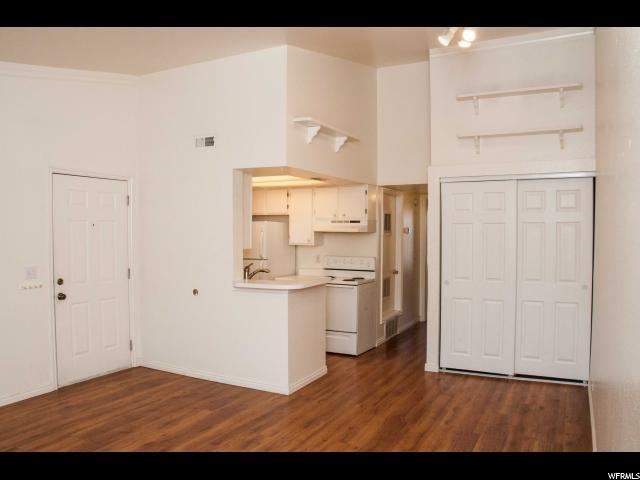 7335 S Springcrest Ct. E #31, Midvale, UT 84047 (#1574701) :: Powerhouse Team | Premier Real Estate