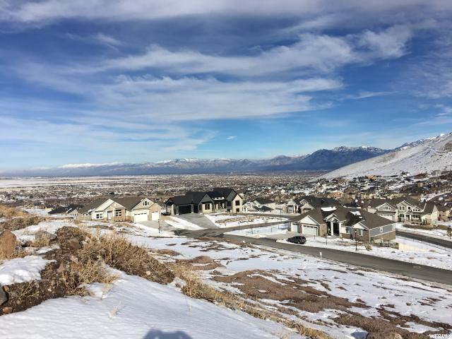14984 S Cedar Heights Dr W, Herriman, UT 84096 (MLS #1574706) :: Lawson Real Estate Team - Engel & Völkers