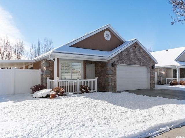165 W Cambridge Ave N, North Ogden, UT 84414 (MLS #1574732) :: Lawson Real Estate Team - Engel & Völkers