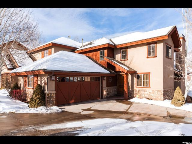 1060 W Lime Canyon Rd, Midway, UT 84049 (MLS #1574740) :: High Country Properties