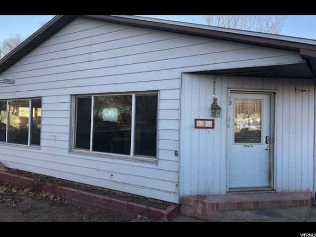 532 N Rose E, Price, UT 84501 (MLS #1574749) :: Lawson Real Estate Team - Engel & Völkers