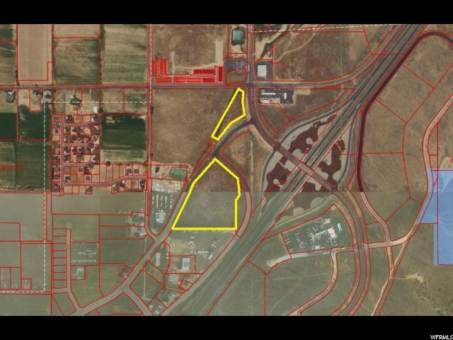 2400 N Parkway, Cedar City, UT 84721 (MLS #1574769) :: Lawson Real Estate Team - Engel & Völkers
