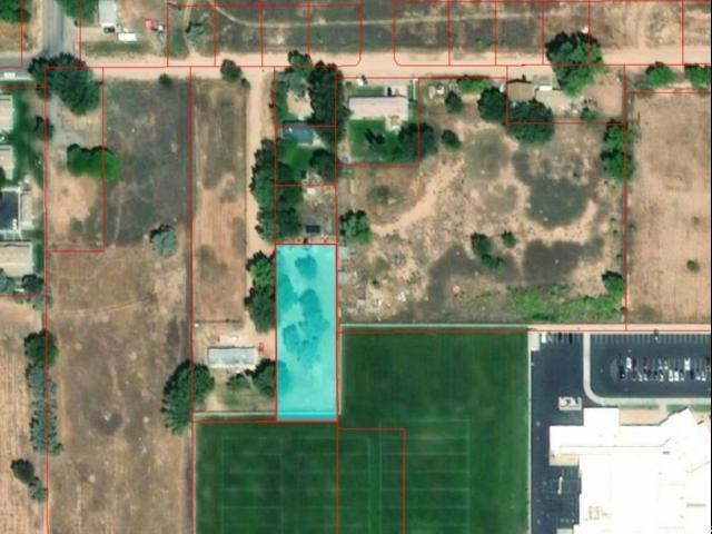 270 E 800 S, Roosevelt, UT 84066 (MLS #1574772) :: Lawson Real Estate Team - Engel & Völkers