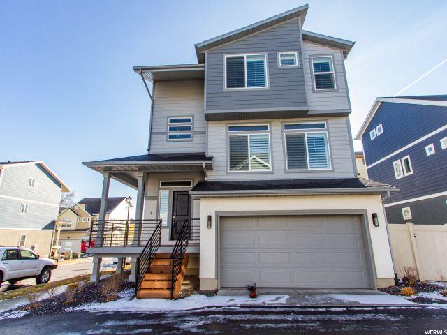 364 S 780 E, American Fork, UT 84003 (#1574793) :: Big Key Real Estate