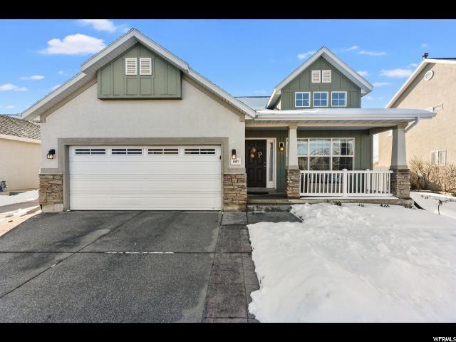 6587 W Bridge Maple Ln S, West Jordan, UT 84081 (MLS #1574795) :: Lawson Real Estate Team - Engel & Völkers