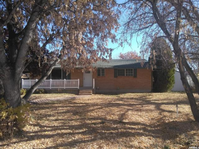 167 S Quirk St, Grantsville, UT 84029 (MLS #1574796) :: Lawson Real Estate Team - Engel & Völkers