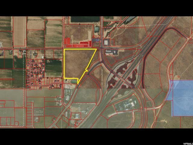 3000 N 100 E, Cedar City, UT 84721 (MLS #1574798) :: Lawson Real Estate Team - Engel & Völkers