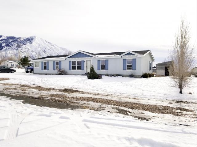 176 E 550 S, Mona, UT 84645 (#1574802) :: Big Key Real Estate