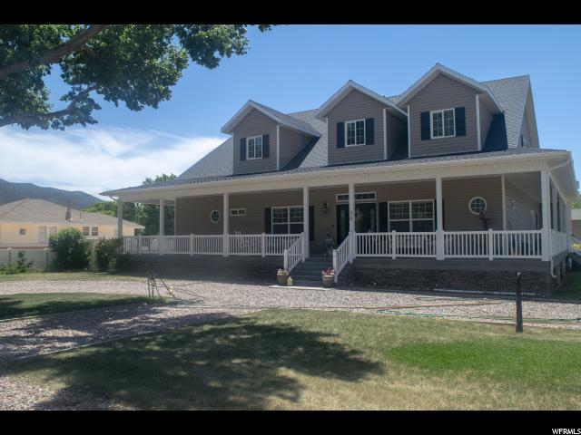 20 S 500 W, Parowan, UT 84761 (MLS #1574807) :: Lawson Real Estate Team - Engel & Völkers