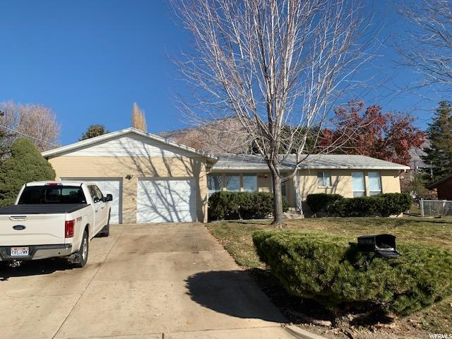 750 W 3750 N, Pleasant View, UT 84414 (MLS #1574827) :: Lawson Real Estate Team - Engel & Völkers