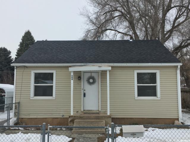 584 S Douglas St E, Ogden, UT 84404 (MLS #1574830) :: Lawson Real Estate Team - Engel & Völkers
