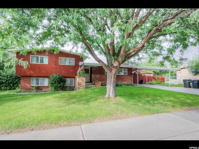 549 E 2825 N, Provo, UT 84604 (#1574831) :: Powerhouse Team | Premier Real Estate