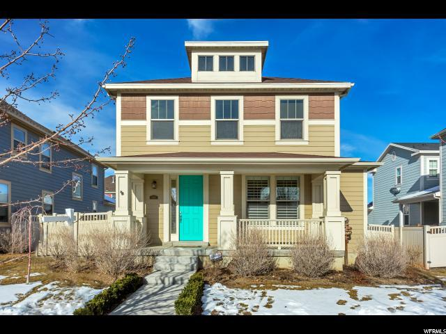4396 W Mille Lacs Dr S, South Jordan, UT 84009 (MLS #1574833) :: Lawson Real Estate Team - Engel & Völkers