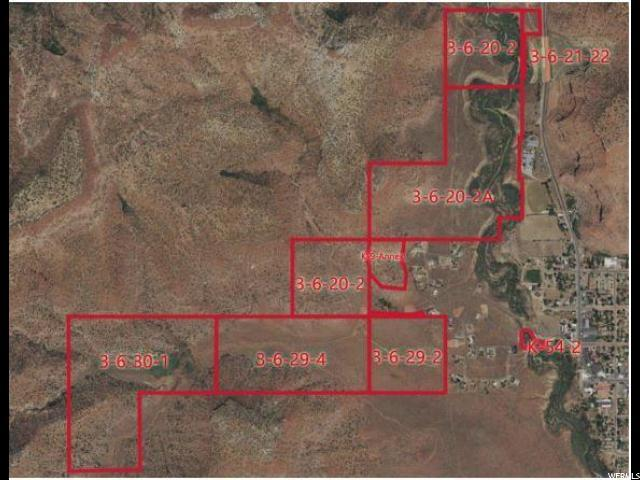 Address Not Published, Kanab, UT 84741 (#1574843) :: The Fields Team