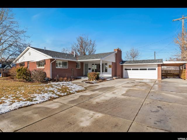 87 E 470 N, Bountiful, UT 84010 (MLS #1574859) :: Lawson Real Estate Team - Engel & Völkers