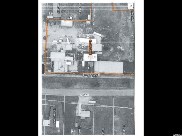 185 E 300 N, Wellsville, UT 84339 (MLS #1574873) :: Lawson Real Estate Team - Engel & Völkers