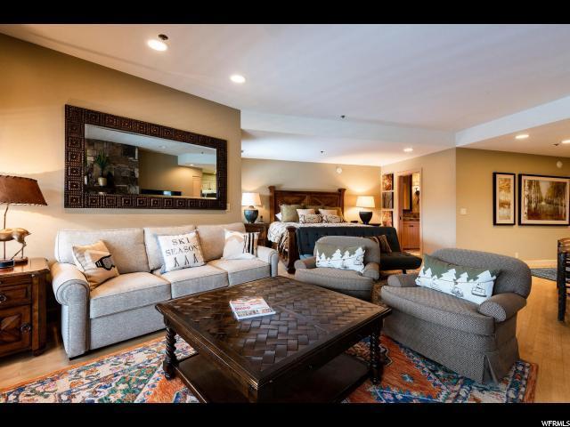 7620 Royal St #303, Park City, UT 84060 (#1574874) :: Big Key Real Estate