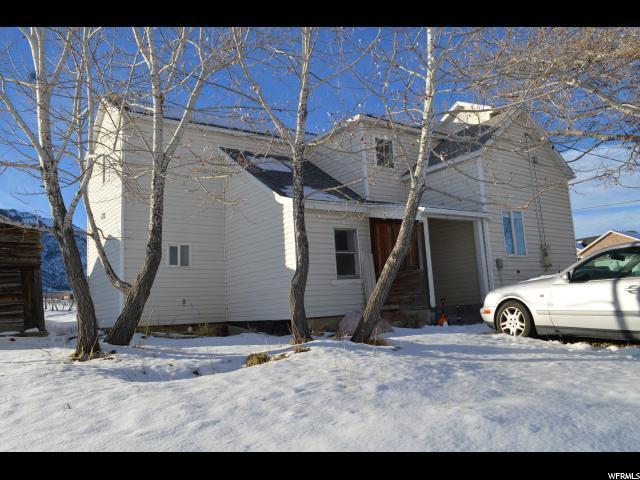 685 W 300 N, Fountain Green, UT 84632 (MLS #1574880) :: Lawson Real Estate Team - Engel & Völkers
