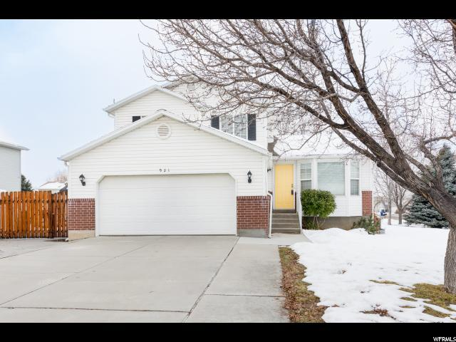 921 E White Pne N, Tooele, UT 84074 (MLS #1574909) :: Lawson Real Estate Team - Engel & Völkers