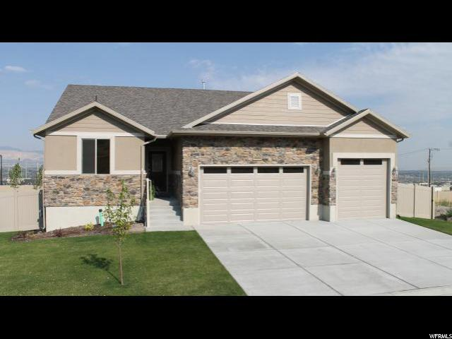 15056 S Rosslyn Cv, Bluffdale, UT 84065 (#1574921) :: Colemere Realty Associates