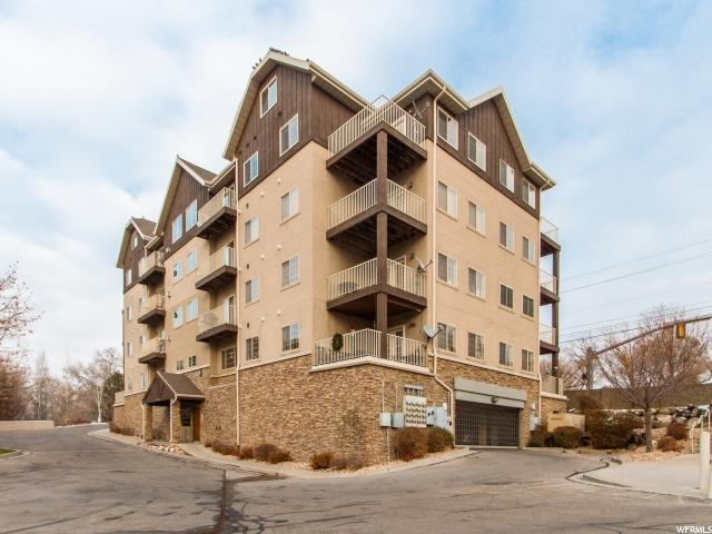 4985 S Kiska Ln #413, Salt Lake City, UT 84117 (#1574923) :: Big Key Real Estate