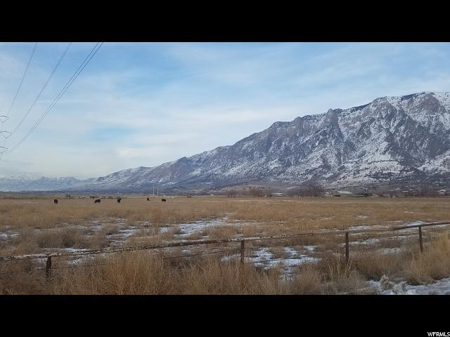 1150 W 7800 S, Willard, UT 84340 (#1574928) :: Red Sign Team