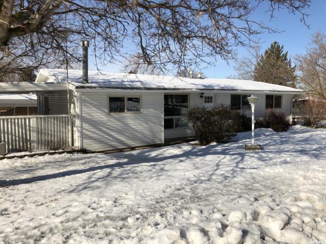 171 N Van Buren Ave, Ogden, UT 84404 (MLS #1574993) :: Lawson Real Estate Team - Engel & Völkers