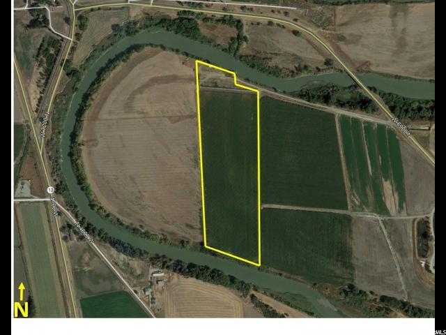 Address Not Published, Honeyville, UT 84314 (MLS #1574998) :: Lawson Real Estate Team - Engel & Völkers