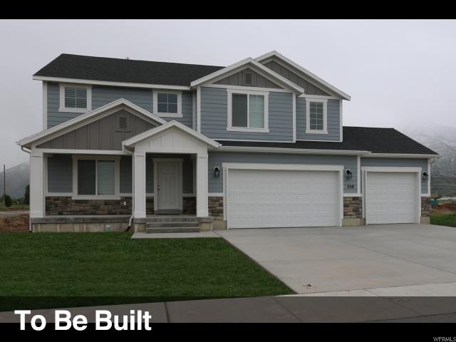 335 E Snowy Egret Dr S #61, Salem, UT 84653 (#1575008) :: Bustos Real Estate | Keller Williams Utah Realtors
