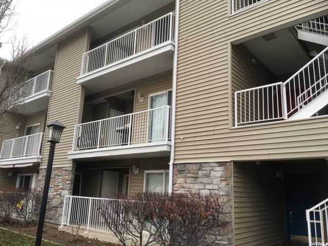 3811 S Canyon River Way W #3, South Salt Lake, UT 84119 (#1575013) :: Powerhouse Team | Premier Real Estate