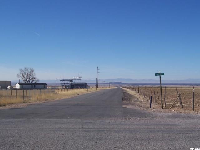 1100 W 200 S, Fillmore, UT 84631 (#1575026) :: Big Key Real Estate