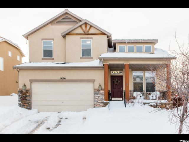 15086 S Alder Glen Ln, Draper, UT 84020 (MLS #1575027) :: Lawson Real Estate Team - Engel & Völkers