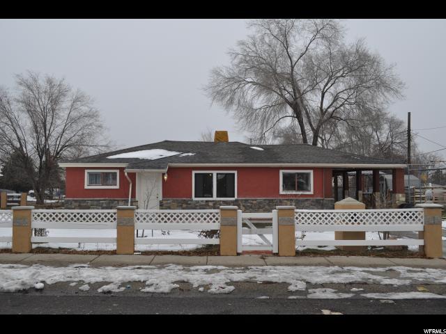 4886 W 4865 S, Salt Lake City, UT 84118 (#1575037) :: Eccles Group