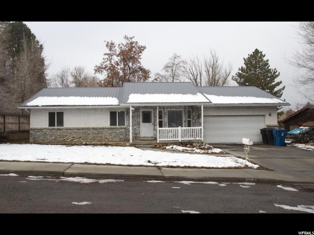 274 S 400 E, Payson, UT 84651 (#1575071) :: Red Sign Team