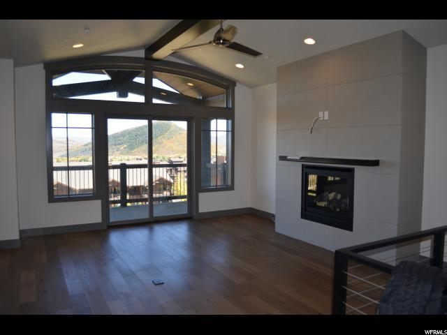 4206 Fairway Ln G1, Park City, UT 84098 (#1575079) :: The Fields Team