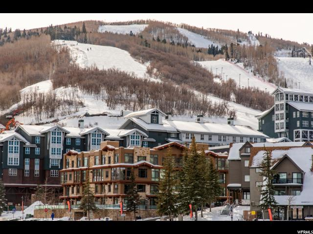 50 Shadow Ridge Rd #4412, Park City, UT 84060 (#1575113) :: goBE Realty