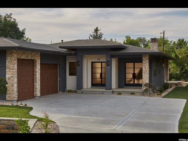 1981 E Cresthill Dr S, Holladay, UT 84117 (#1575120) :: Colemere Realty Associates