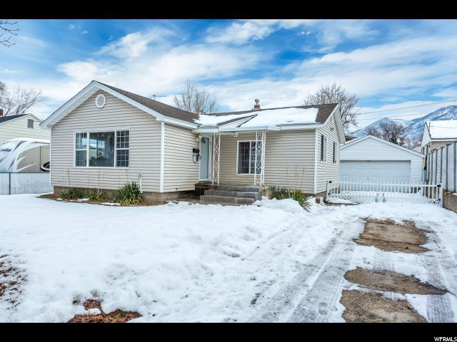 181 S Russell E, Tooele, UT 84074 (MLS #1575159) :: Lawson Real Estate Team - Engel & Völkers