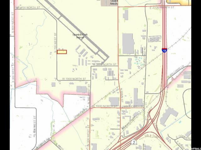 1920 N 500 W, Spanish Fork, UT 84660 (#1575171) :: Red Sign Team
