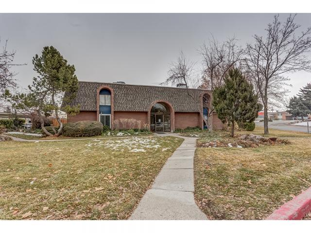 14 W Lester Ave A11, Murray, UT 84107 (#1575181) :: Powerhouse Team | Premier Real Estate