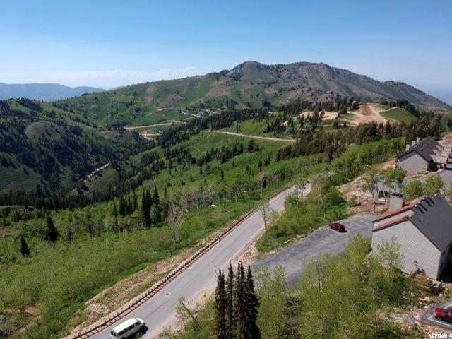 6160 N Powder Rdg, Eden, UT 84310 (#1575200) :: Bustos Real Estate | Keller Williams Utah Realtors