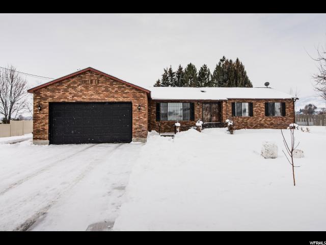 362 E Center, Clarkston, UT 84305 (MLS #1575204) :: Lawson Real Estate Team - Engel & Völkers