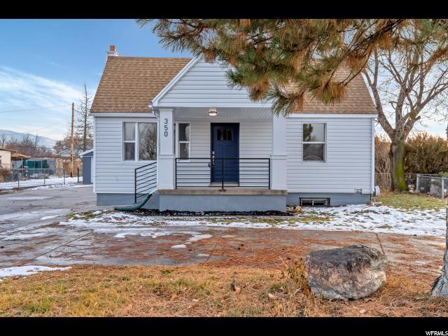 350 E 5900 S, Murray, UT 84107 (MLS #1575216) :: Lawson Real Estate Team - Engel & Völkers