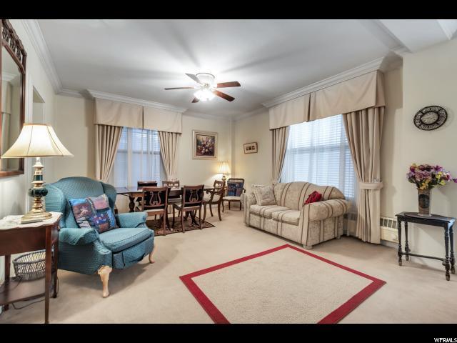 29 S State St E #217, Salt Lake City, UT 84111 (#1575228) :: Powerhouse Team | Premier Real Estate