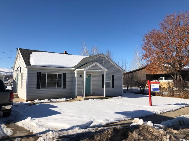 245 N State St, Fairview, UT 84629 (MLS #1575236) :: Lawson Real Estate Team - Engel & Völkers