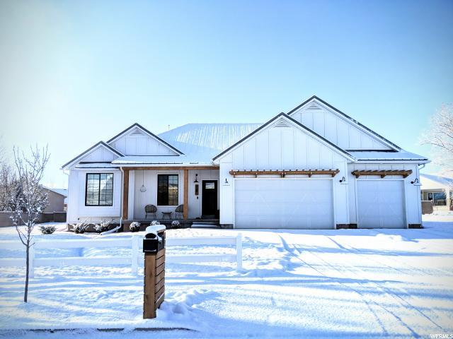 328 E 950 N, Richfield, UT 84701 (#1575254) :: Powerhouse Team | Premier Real Estate