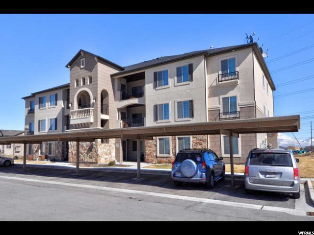 3723 E Rockcreek Rd #5, Eagle Mountain, UT 84005 (#1575264) :: Powerhouse Team | Premier Real Estate